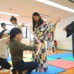 Yukata Experience