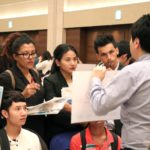 Information session for higher education